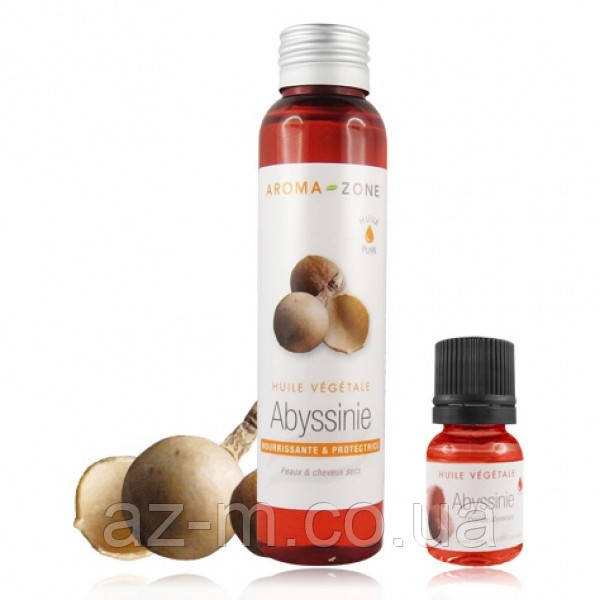 Абиссинии (Крамбе) (Crambe abyssinia) растительное масло