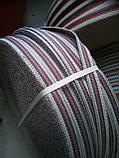 Лента ременная 35мм полипропилен цветная, фото 2