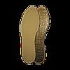 Стелька зимняя из натуральной кожи Mazbit Skora na Alu