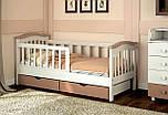Детские кровати от 3 лет Конфетти капучино