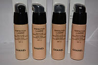 Тестер Chanel Крем тональный Perfection Lumiere Fluide 30 beige  SPF10  20ml