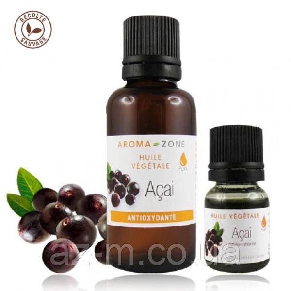 Асаи (Acai), растительное масло