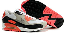 Женские кроссовки Nike Air Max 90 - 07W