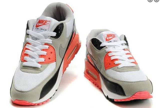 Женские кроссовки Nike Air Max 90 - 07W оригинал