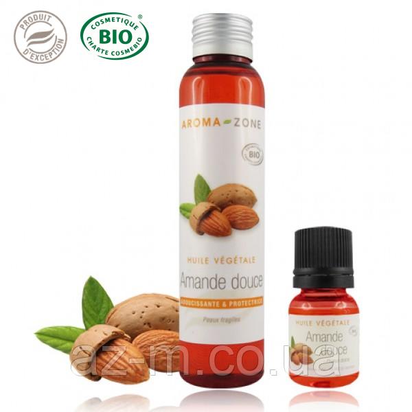Сладкого Миндаля (Prunus dulcis) BIO, растительное масло