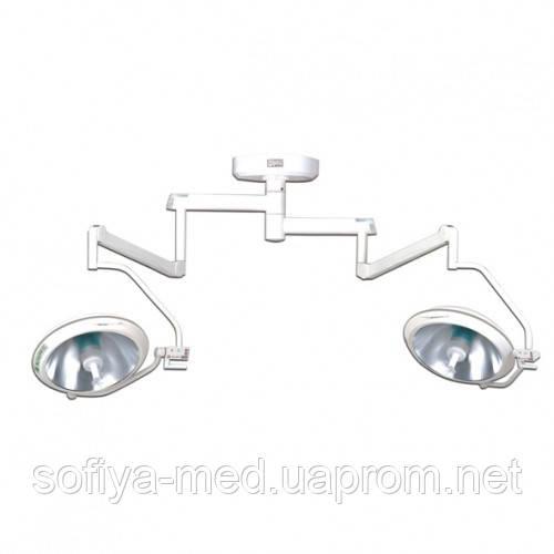 Бестеневая операційна лампа KL-500/500III