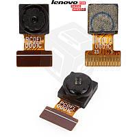Камера фронтальная для Lenovo A5000, оригинал