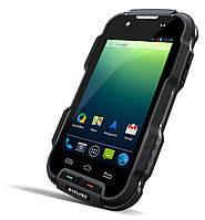 Защищенный смартфон Oinom LMV9 black (черный)