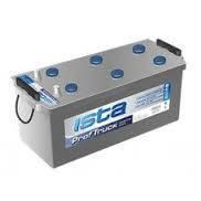 Аккумулятор автомобильный 6СТ-140Ач. 850A. ISTA  Prof.Truck