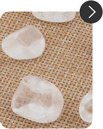 Галтовка из натуральных камней (разный размер)