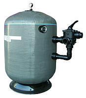 Песочный фильтр Waterco Micron SMD1600 (h-1000 мм, 2,5 bar)