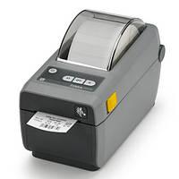 Принтер этикеток Zebra ZD410, фото 1