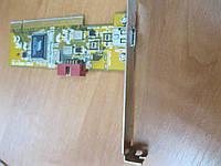 Контроллер PCI 1394