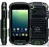 Защищенный смартфон Oinom LMV9 green (зеленый)