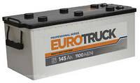 Аккумулятор 6СТ-145Ач. 1100A. EUROTruck