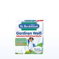 Dr. Beckmann Отбеливатель для гардин и занавесок