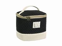 Тканевая косметичка сумочка