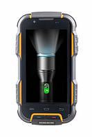 Защищенный смартфон Oinom LMV9 Orange (оранжевый), фото 1