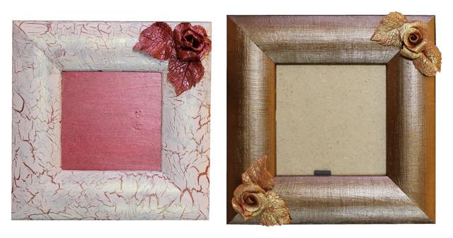 Рамки для декора, отделки, покраски