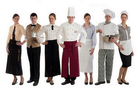 Униформа и корпоративная одежда