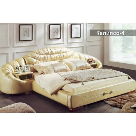 Кровать Калипсо-4