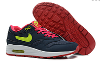 Женские кроссовки Nike Air Max 87 TAPE - 63W