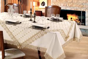Столовый текстиль
