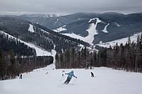 Лыжный тур в Буковель на 4 дня/3 ночи