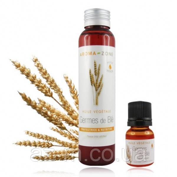 Зародышей пшеницы масло растительное (Germes de ble)