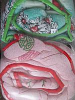 Двойные евро одеяла от производителя., фото 1
