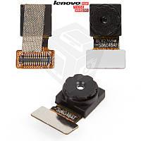 Камера фронтальная для Lenovo A6000, оригинал