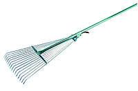 Грабли веерные регулируемые GR6515 Greenmill