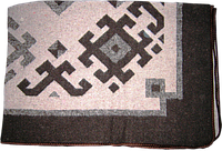 Одеяло шерстяное полуторка 140\210