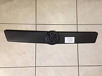 Зимняя накладка заглушка защита радиатора Volkswagen T4 рестайл 1999-2003