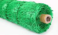 Сетка шпалерная огуречная Intermas - Nortene 1,7 м х 1000 м зеленая Испания