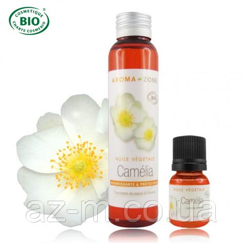 Камелия (Camelia) BIO, растительное масло