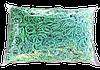 Резинки для денег 1кг зеленые 40мм