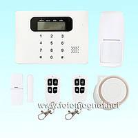 Охранная сигнализация GSM 30С Base  (охранная сигнализация gsm)