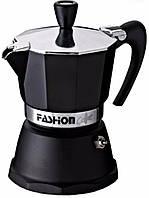 Кофеварка 6ч GAT BLACK STAR Fashion 103506