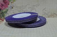 Стрічка парча 0.6 см (бабіна)