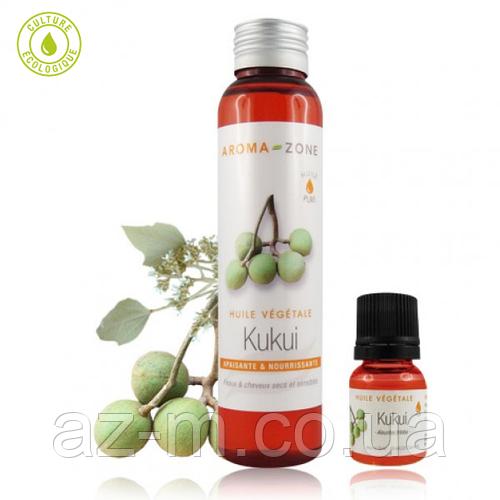 Кукуи (Kukui), растительное масло
