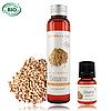 Кунжутное (Сезам) (Sesamum indicum) BIO, растительное масло