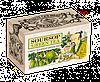 """Чай зеленый """"Саусеп"""" в деревянной коробке 100 г"""