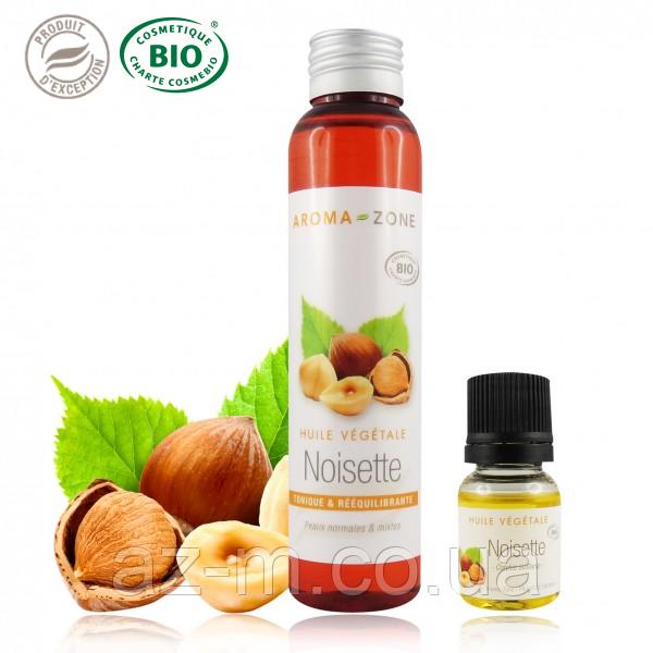 Лесного ореха (Corylus avellana) BIO, растительное масло