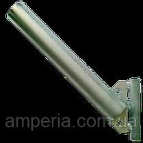 Кронштейн угловой под бандажную ленту, КБО-С 50(40), фото 3