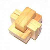 Деревянная головоломка 2011-106