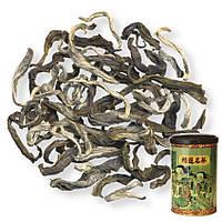 "Чай китайский зеленый ""Белая обезьяна"" 100 г, ж/б"