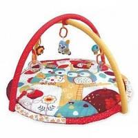 Детский игровой коврик развивающий Alexis-Baby Mix 3261CE-4992 (арт.19004)