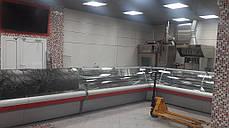 Холодильная витрина Carboma ВХС-1,5, фото 3