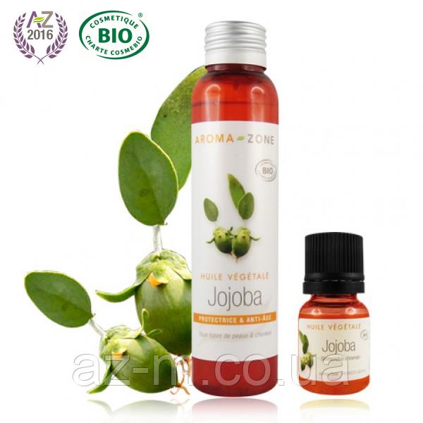 Жожоба (Jojoba) BIO, растительное масло